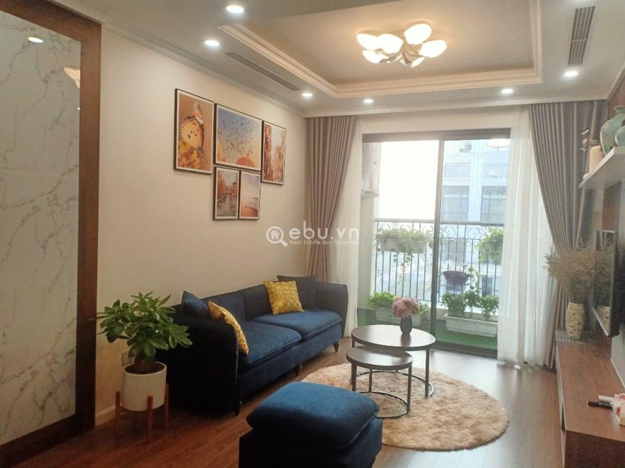 Cho thuê căn hộ 2 phòng ngủ Sunshine Riverside đầy đủ nội thất giá chỉ 13tr5