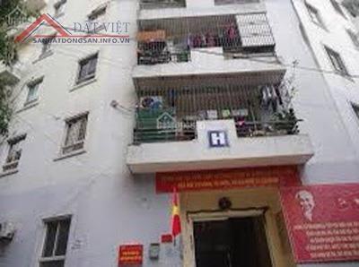 Chính chủ bán căn hộ Vinaconex 2 (3pn) tại đường Phùng Khoang, Trung