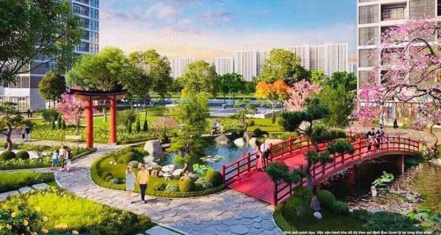 Vinhomes Grand Park, hỗ trợ vay 70% lên đến 24 tháng, vào ở 1 năm mới tính