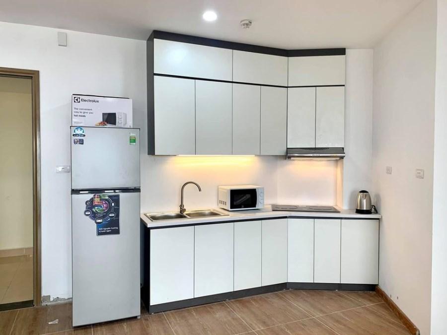 CĐT bán ccmn Kim Mã 600tr/căn 1-2PN nhận nhà ở ngay, đầy đủ nội thất