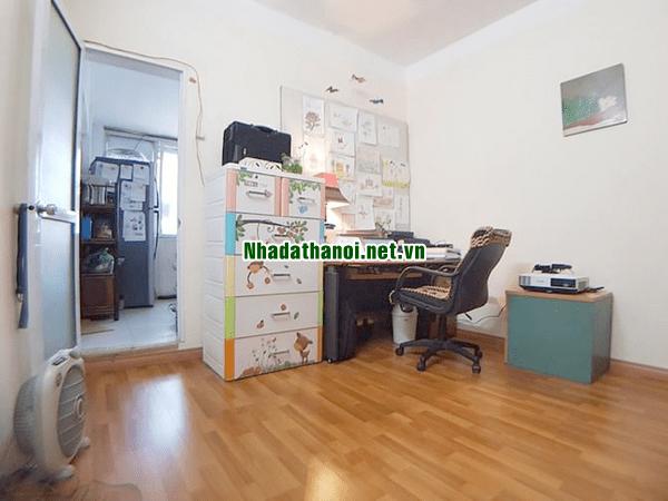 Bán căn hộ tập thể tầng 5 ngõ 54 Ngọc Hồi, Phường Hoàng Liệt, Quận Hoàng Mai