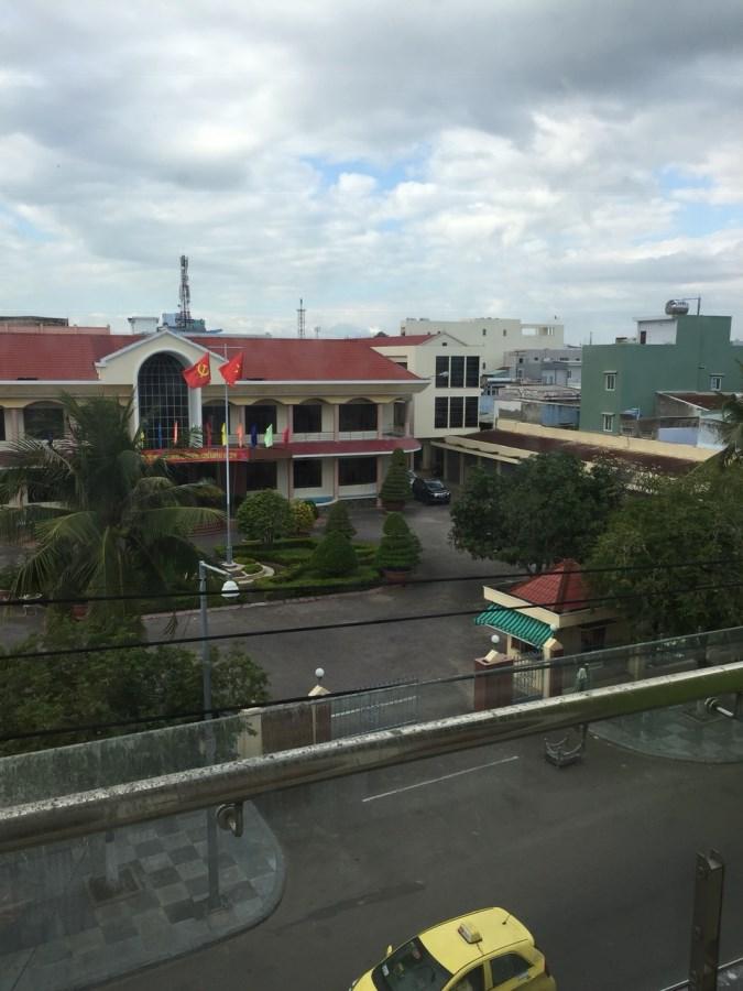 Cho thuê nhà Nguyên Căn mặt tiền 60m2  Nguyễn Huệ, Quy Nhơn