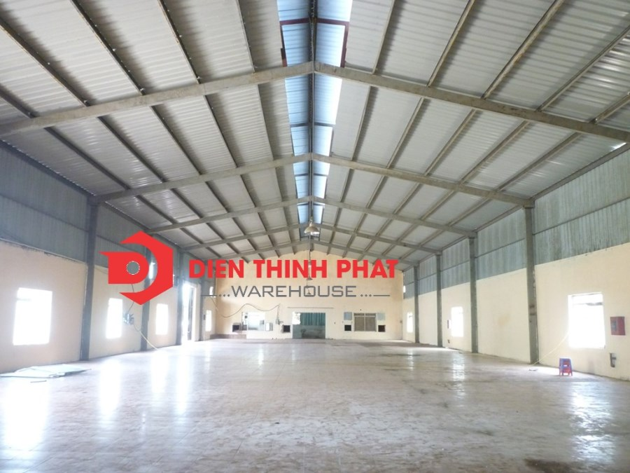 Kho xưởng mới cho thuê gấp(160m-200m-300m)đường ấp chiến lược, 18B, lê văn quới