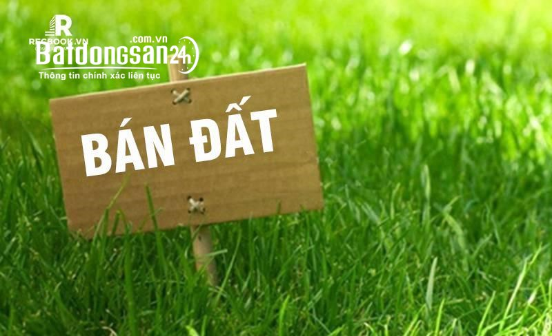 Chính chủ cần bán đất khu đô thị Nguyễn Tất Thành - Yên Bái