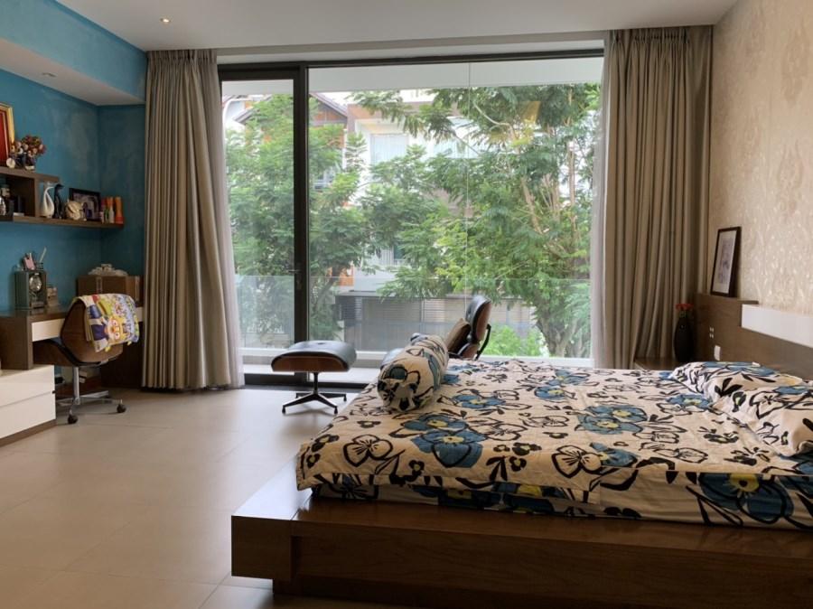 Nhà bt 7x20m đường 27 khu an phú hưng phường tân phong Q7