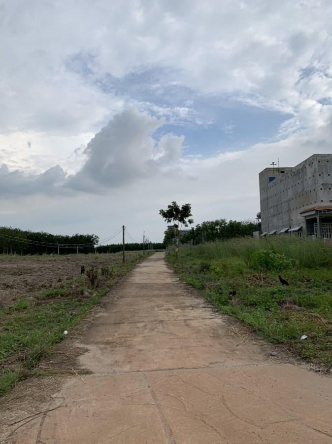 Bán đất Khu công nghiệp Becamex, Đường Quốc lộ 14, Huyện Chơn Thành