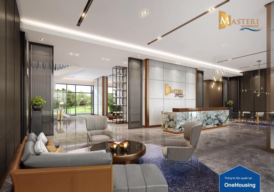 Thương hiệu số 1 Sài Gòn Bắc tiến,Siêu dự án căn hộ hạng sang Masteri Waterfront