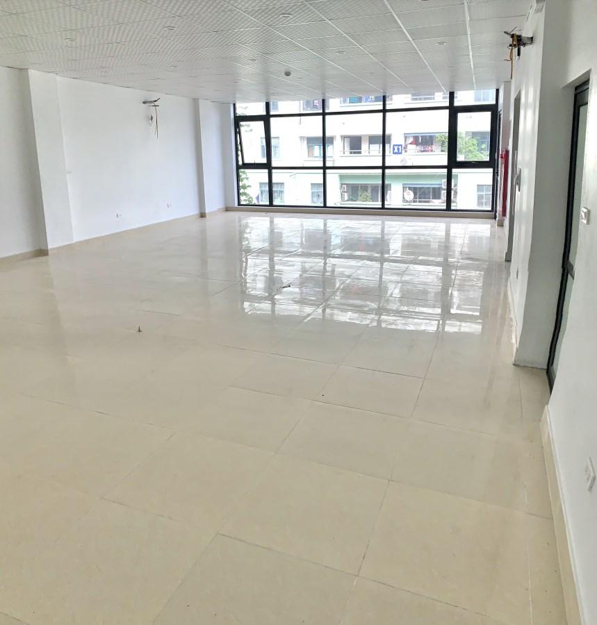 Văn phòng mới xây 175m2 ở Thanh Xuân giá chỉ 26tr, đầy đủ dịch vụ cần cho thuê
