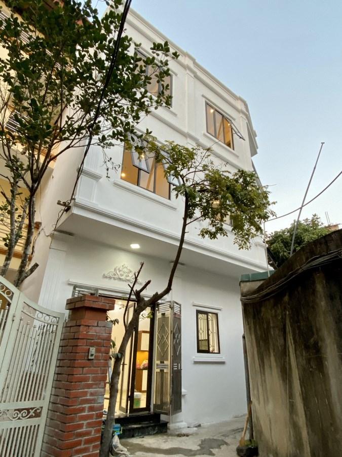 Bán nhà Đường Huyền Kỳ, Phường Phú Lãm, Quận Hà Đông