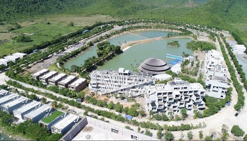 Condoltel Vedana Resort Ninh Bình Ưu đãi đặc biệt đợt mở bán mới. Lh 0975452555