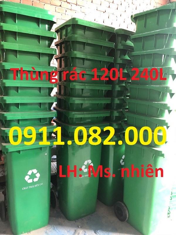 Chi nhánh công ty TNHH Công Nghiệp Sài Gòn chuyên bán thùng rác nhựa giá rẻ