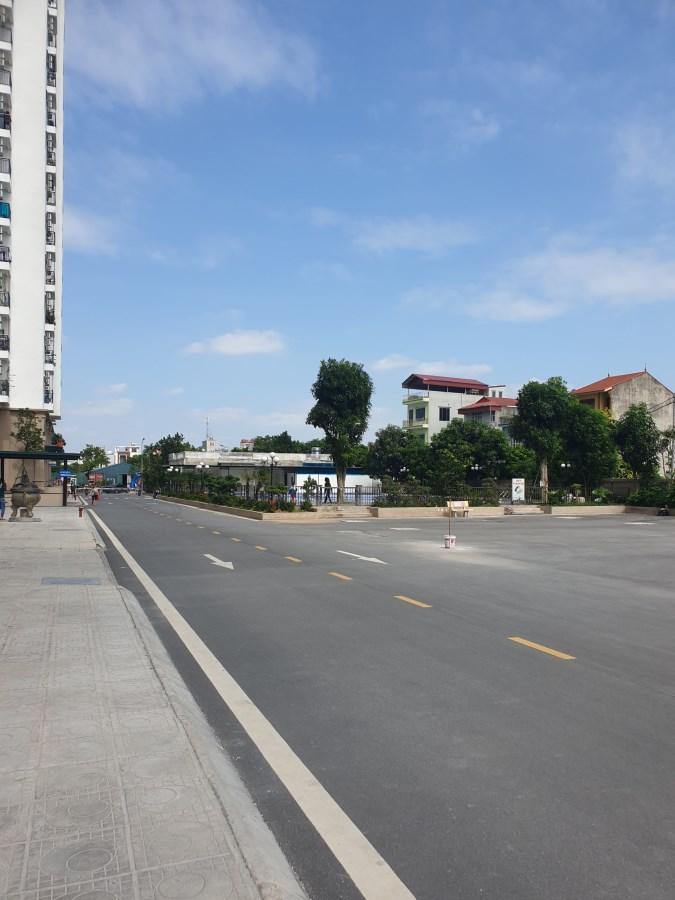 Bán căn hộ chung cư Ruby CT3 Phúc Lợi, Phường Phúc Lợi, Quận Long Biên