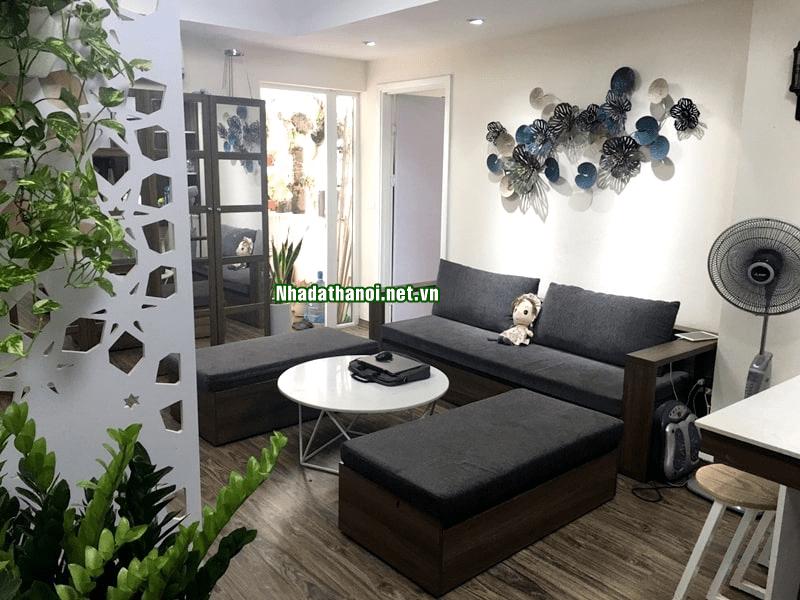 Chính chủ bán căn hộ Mipec Kiến Hưng, Quận Hà Đông, Hà Nội