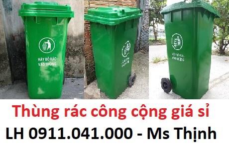 Thùng rác sỉ lẻ, thùng rác giá rẻ số lượng lớn lh 0911.041.000