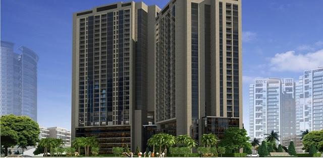 Chính chủ cần bán cắt lỗ căn 1502 tòa A chung cư The Garden Hill 99 Trần Bình !