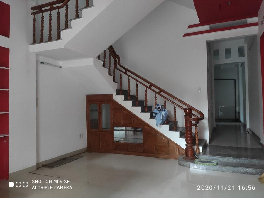 Cho thuê nhà Nguyên Căn 90m2  Cần Vương, Quy Nhơn, Bình Định.