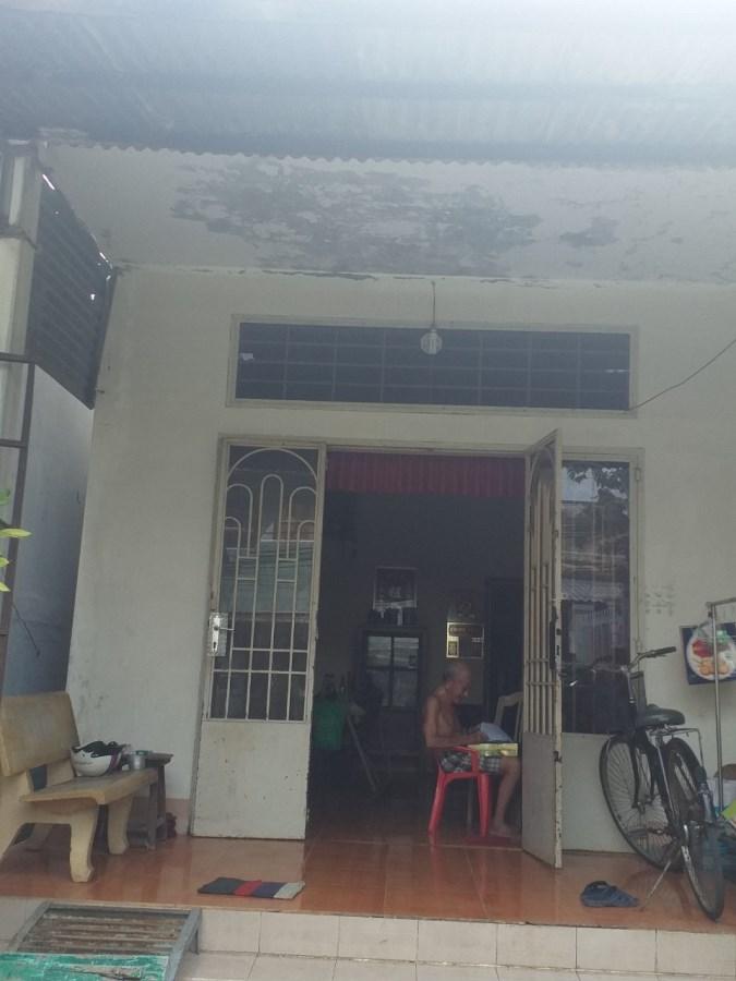 Bán nhà Đường Đoàn Thị Điểm, Phường 3, TP Bạc Liêu