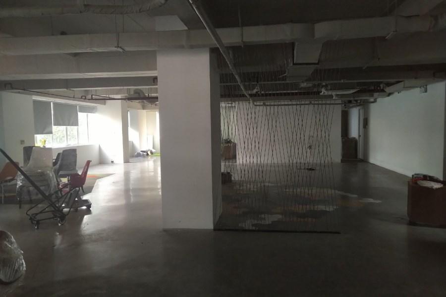 Sàn 350m2 tòa Đại Kim, Hoàng Mai. Giá 230k / m2. Làm mọi mô hình