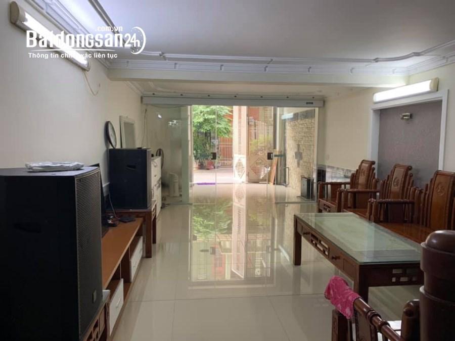 Bán căn nhà siêu phẩm 5 tầng Trần Nguyên Hãn, Lê Chân, Hải Phòng