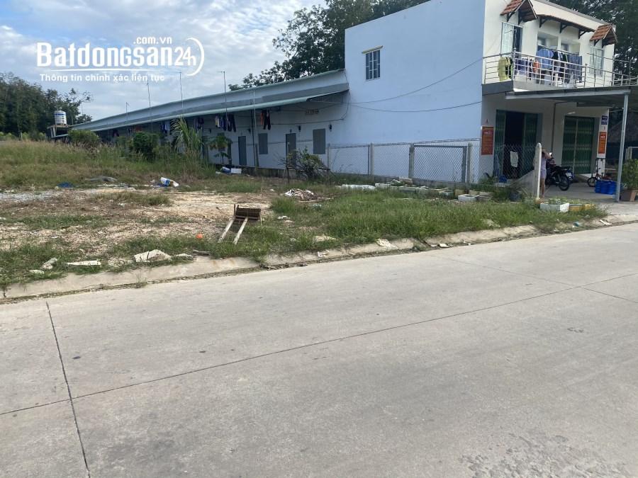 Bán đất Đường Cao Bá Quát, Xã Minh Hưng, Huyện Chơn Thành