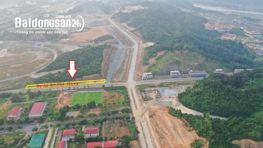 Bán đất nền phân lô Diamond Hill - Phú Hưng