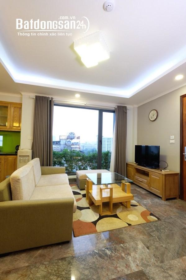 Bán căn hộ chung cư D11 Sunrise Building, Đường Trần Thái Tông, Quận Cầu Giấy