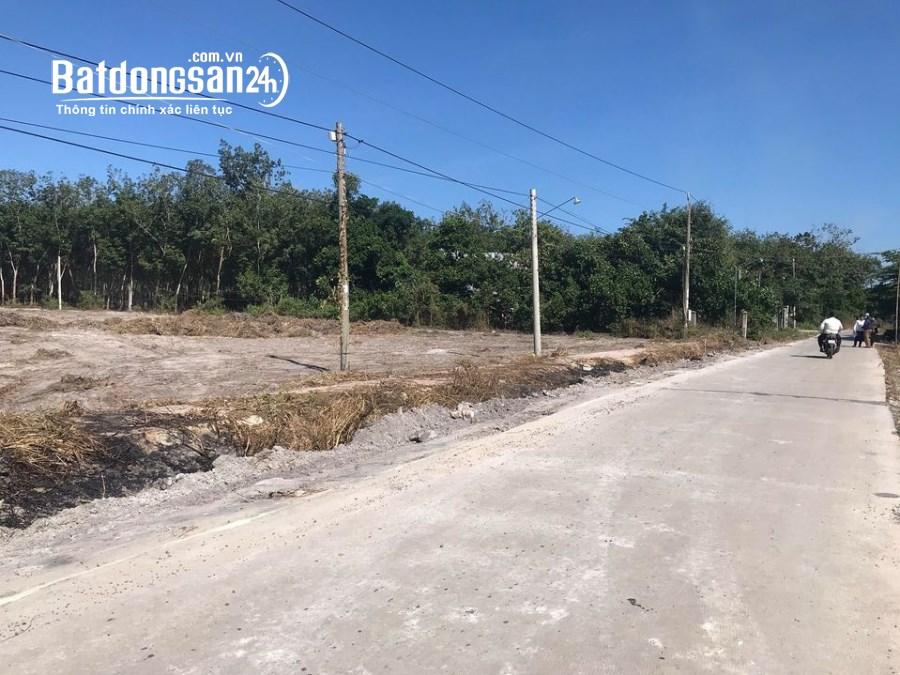 Bán đất Đường 14, Xã Minh Hưng, Huyện Chơn Thành