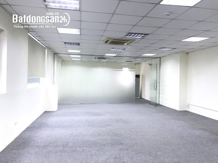 Chính chủ cho thuê VP giá rẻ tại Thái Hà