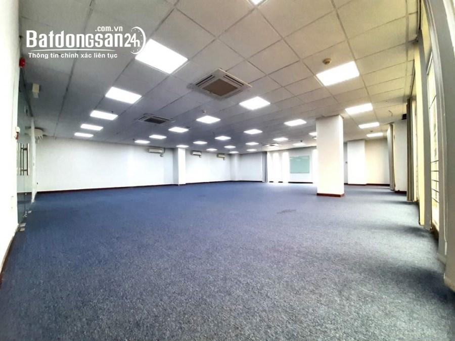 Cho thuê văn phòng 160m2 đầy đủ tiện ích tại Nguyễn Trãi Thanh Xuân giá chỉ 25tr