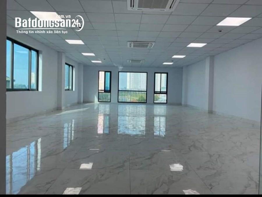 Chính chủ cho thuê Văn Phòng 120m2 tại Nguyễn Tuân chỉ với 18 triệu