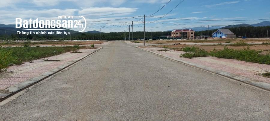 Bán đất mặt tiền Sun Garden Kontum, Đường Trần Hưng Đạo, Huyện Sa Thầy