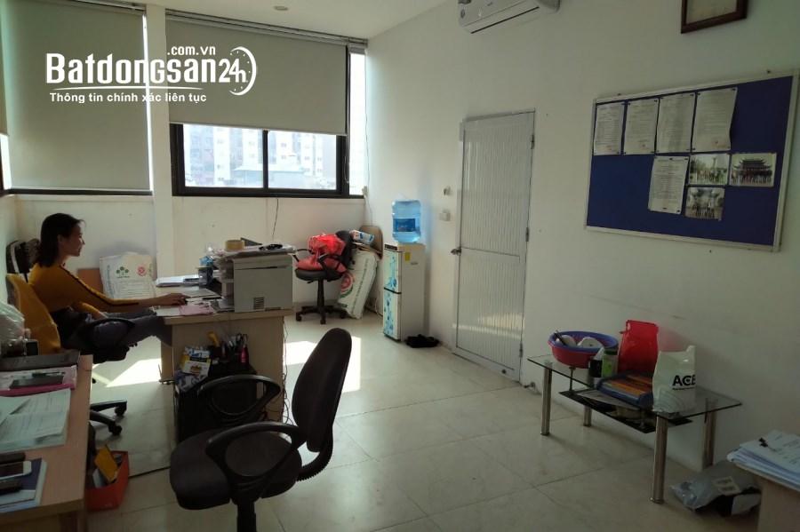Các sàn VP giá rẻ từ 20m2, giá 5.5TR quanh Trung Hòa, Cầu Giấy