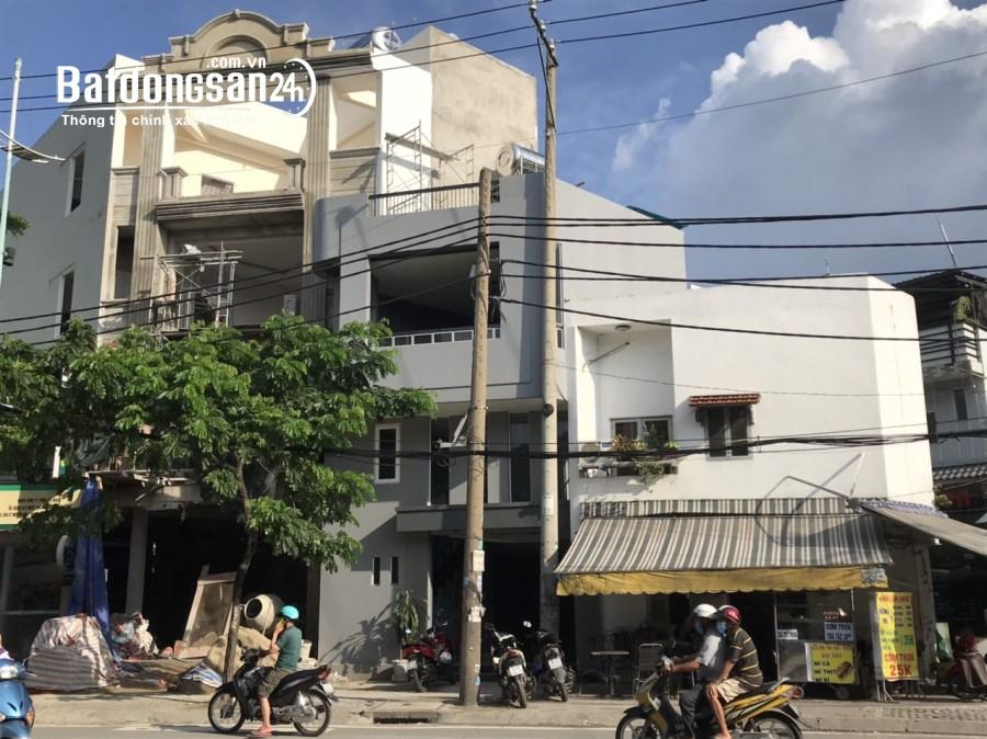 Cho thuê nhà mặt phố Phường Tân Thuận Tây, Quận 7