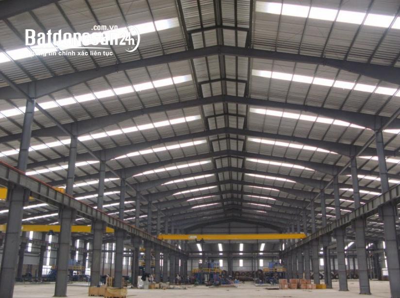 Cho thuê gấp xưởng Đông Bình Nghĩa Hưng Nam Định