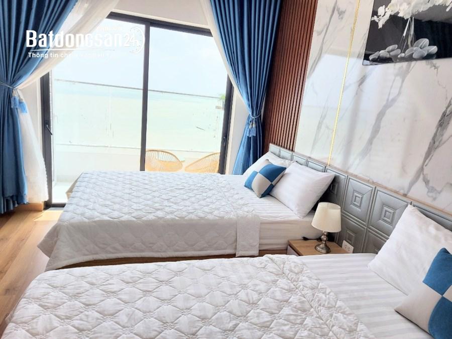 Cho thuê căn hộ cao cấp TMS Pullman Quy Nhơn, 47m2 - full nội thất ĐẸP