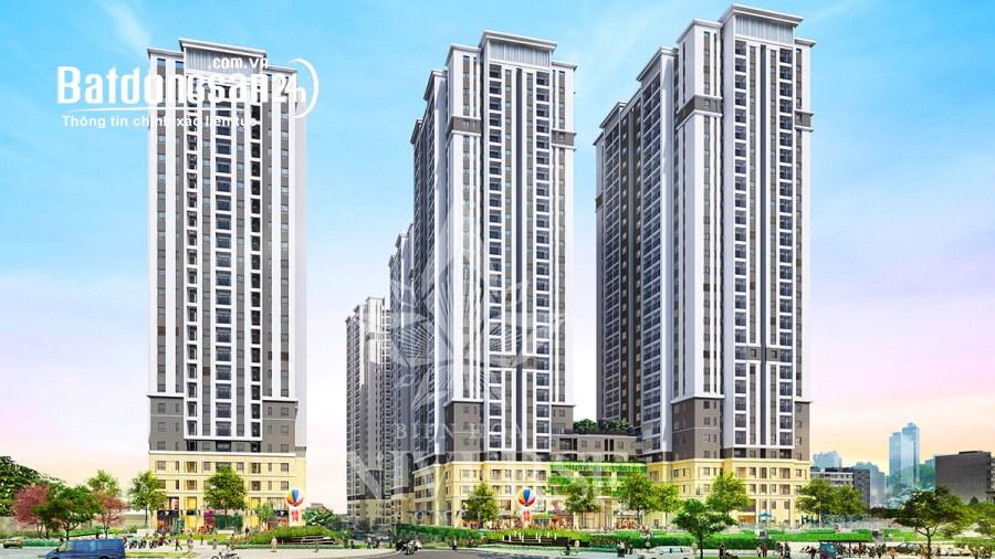 Căn hộ Biên Hòa Universe Complex, đa tiện ích có smart home hiện đại, vị trí đẹp