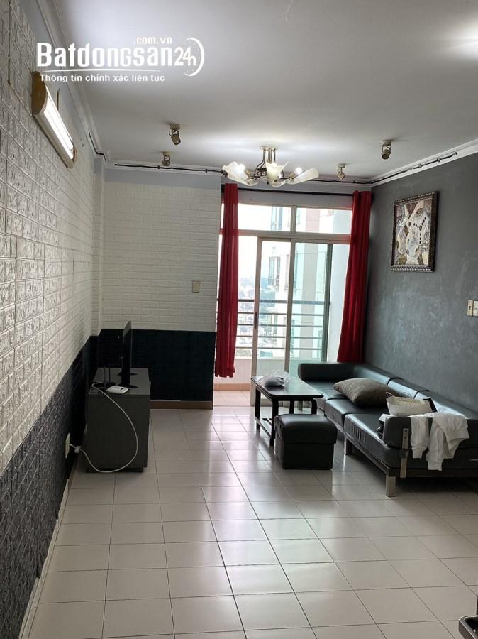 Cần cho thuê gấp căn hộ chung cư Phúc Thịnh, Diện tích:70m2 , giá thuê 10tr/th