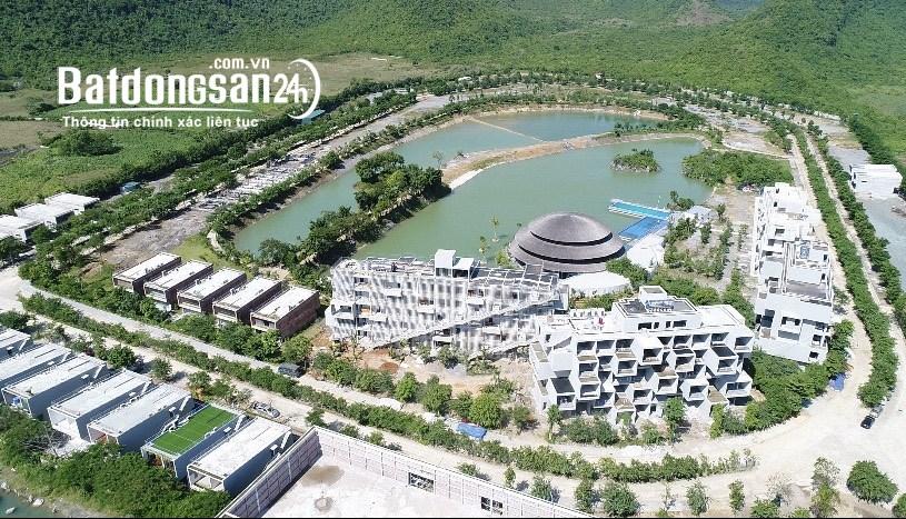Biệt Thự 300m2 bể bơi riêng trong khu nghỉ dưỡng 5* Vedana Resort chỉ 3.8 tỷ