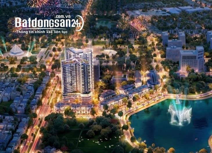 Bán biệt thự, villas Khu đô thị mới Đông Bắc (Khu 1), Đường 16/4, Phan Rang K1