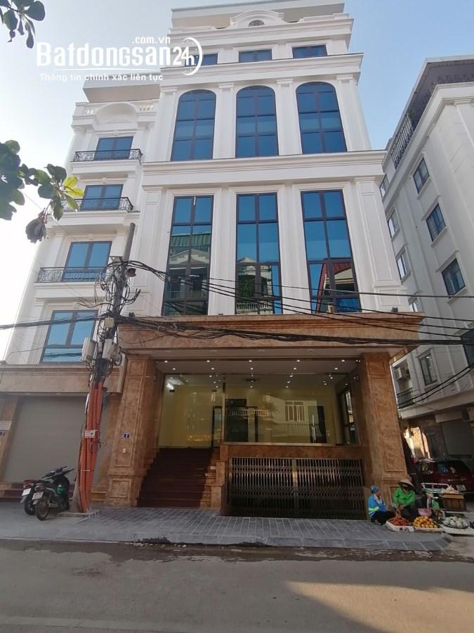 Cho thuê nhà mặt Định Công Thượng Dt90m/120m2, Mt 8.5m. Giá 3500usd