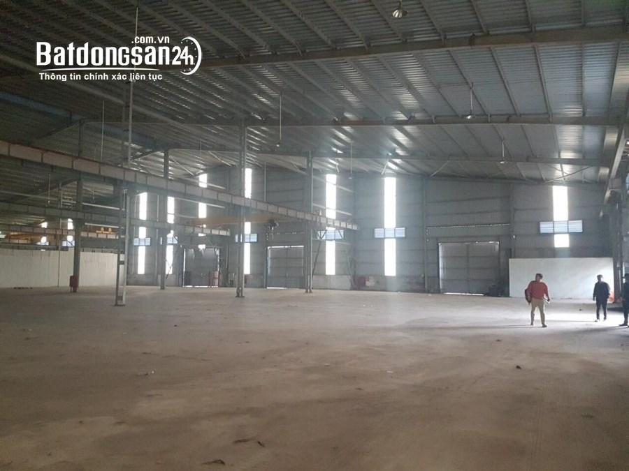 21000m2 đất xưởng Bình Lục Hà Nam