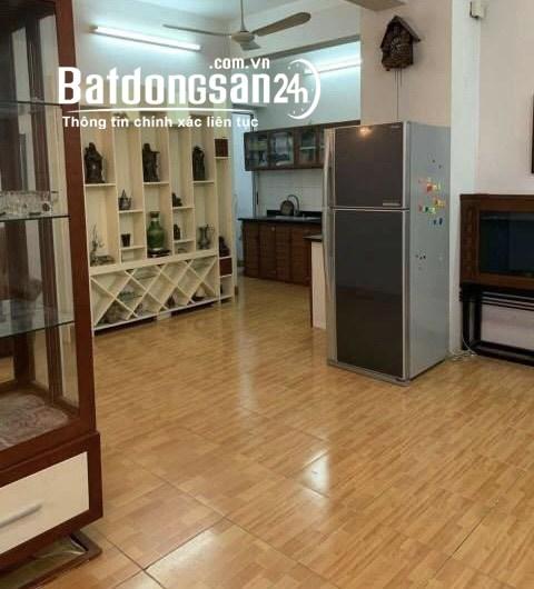 Chính chủ cần cho thuê căn hộ F4 Trung Kính dt 80m2, 2pn,full nội thất