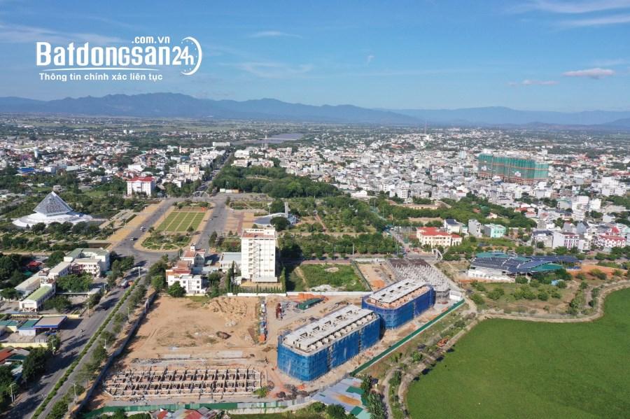 Bán căn hộ chung cư Khu đô thị mới (Khu 1), Đường 16/4, Phan Rang - Tháp Chàm