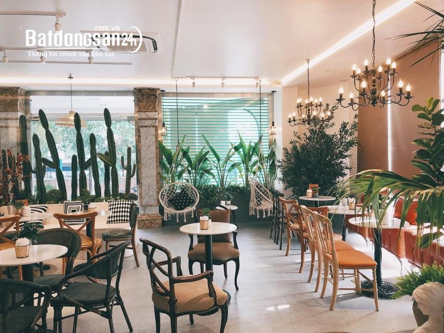 Cho thuê nhà mặt phố Phố Cửa Nam, Phường Cửa Nam kinh doanh tốt vị trí đẹp
