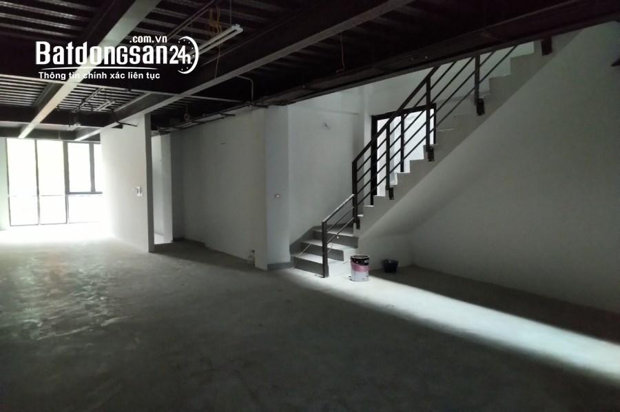 135m2 x 4.5 tầng. Nhà mặt phố mới hoàn thiện phù hợp mọi loại hình, Ba Đình