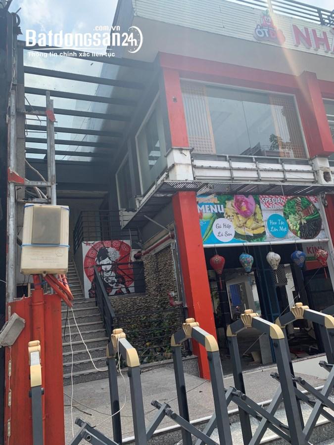 Cho thuê nhà mặt phố Đường Cộng Hòa, Phường 4, Quận Tân Bình