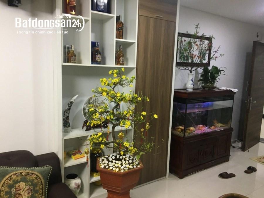 Bán căn hộ chung cư Đường Nghiêm Xuân Yêm, Phường Đại Kim, Quận Hoàng Mai