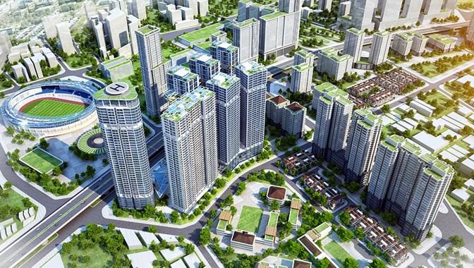 Chính chủ bán gấp căn hộ CT12C Kim Văn Kim Lũ-2 ngủ-54m2-chỉ 1.0x tỷ