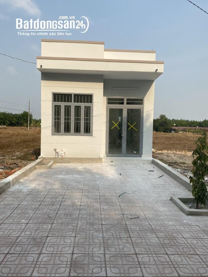 Bán nhà Ngay Thị trấn Chơn Thành, Huyện Chơn Thành - BP.
