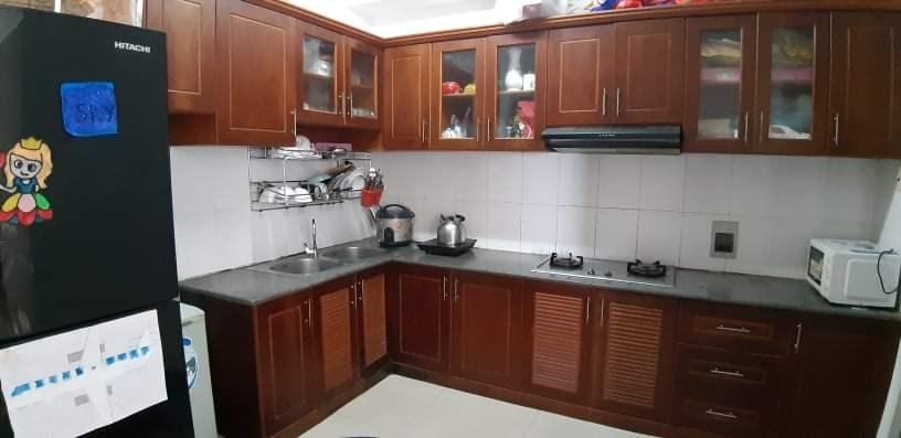 Cần cho thuê căn hộ chung cư Sao Mai, Diện tích:100m2, giá thuê 10.5tr/th